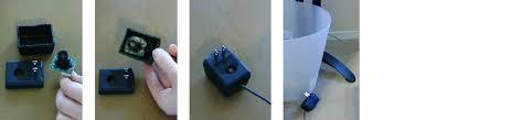 Spy Camera In Bathroom How To Build A Spy Camera Ugolog Com