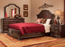 beckley 4 pc king bedroom set bedroom sets raymour and raymour and