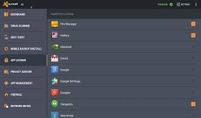 avast mobile security premium apk avast mobile security antivirus updated with a new ui plus a