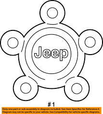 jeep chrysler white jeep chrysler oem grand cherokee wheels suspension strut mount