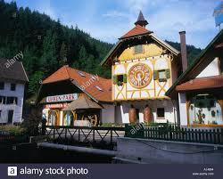 Cuckoo Clock Germany Biggest Cuckoo Clock Stock Photos U0026 Biggest Cuckoo Clock Stock