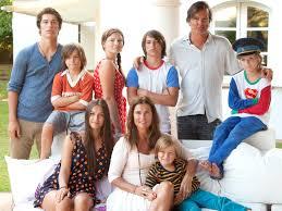 meet the diy obsessed novogratz family u2014 with seven kids