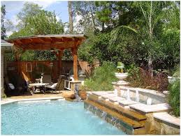 Cheap Backyard Landscaping by Backyards Charming Beautiful Backyard Ideas Backyard
