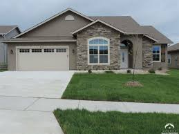 One Level Homes Lawrence Ks Homes