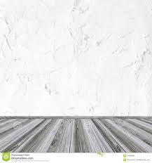 white wall and wood floor royalty free stock images image 35000669