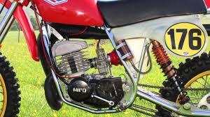 italian motocross bikes classic 1979 ccm hiro motocross bike youtube