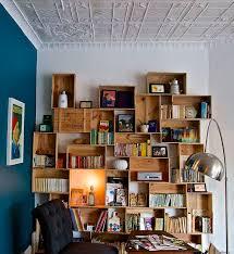 Crate Bookcase Crate Bookshelf Picmia