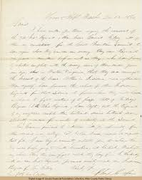 a letter from the boss lincoln u0027s letters to his
