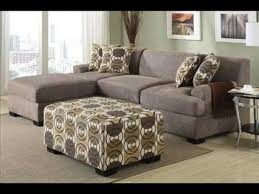 Sectional Sofa Small by Small Sectional Sofa For Your Tiny Room Home And Dining Room