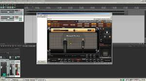 how to record guitar videos with great sound free software only