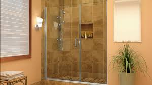 tub with glass shower door agalite shower u0026 bath enclosures u2013 the focal point of bathroom design