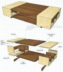 folding table and chairs set plans furniture plans and projects