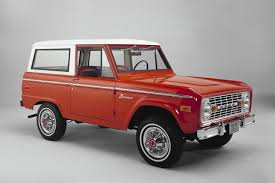ford troller ford bronco archives the truth about cars