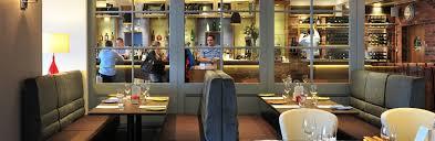 cuisine brasserie brasserie bleue restaurant white hotel aldeburgh suffolk