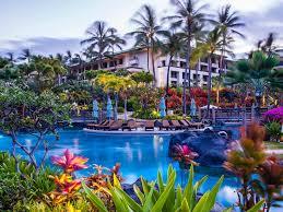 the best resorts in hawaii photos condé nast traveler