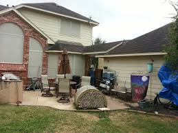 Patio Covers Houston Texas Infinite Construction Custom Patio Covers Decks And Pergolas