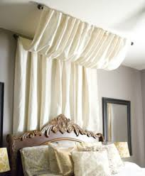 get the bedroom of your dreams with these awesome fabric ideas hang a luxurious bed canopy