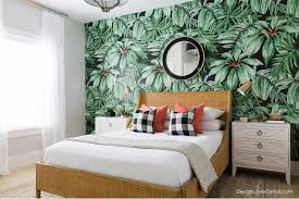 tropical bedroom decorating ideas coolest rattan cane bed with bamboo tropical bedroom style with