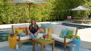 World Market Patio Furniture Cost Plus World Market Invites You To Celebrate The Outdoors