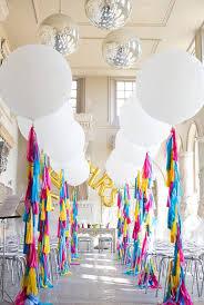 wedding balloons 15 ways to diy balloons for your wedding something turquoise
