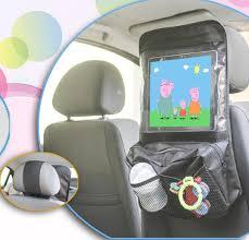 porta tablet auto organizador porta objetos carro tablets multisuportes elo7