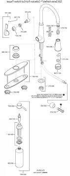 glacier bay kitchen faucet diagram 100 pull out kitchen faucet repair sink u0026 faucet