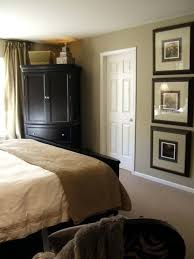 Best Black Tan And White Decorating Images On Pinterest - Bedroom ideas for black furniture