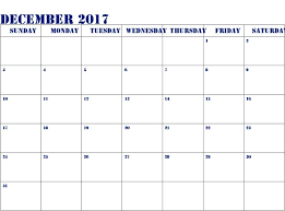december 2017 calendar page template u2013 free design and templates