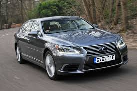 lexus ls600h vs mercedes s lexus ls 600h l review auto express