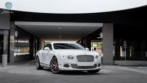 bentley gtc custom bentley continental gt on 22 inch modulare wheels autoevolution