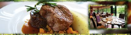 fine dining restaurant chevin hotel in otley by leeds yorkshire