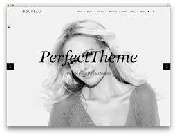 20 best fashion blog u0026 magazine wordpress themes 2017 colorlib