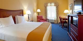 holiday inn express savannah i 95 north hotel by ihg