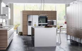 cuisin ikea cuisine ikea en bois intérieur intérieur minimaliste