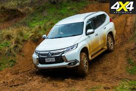mitsubishi sports car 2017 mitsubishi pajero sport review