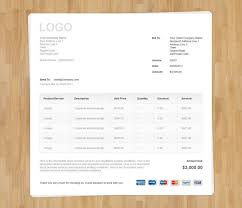 bootstrap templates for invoice template invoice format html design free templ invoice template html