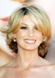 hairstyles for women with oblong face over 40 short and mediun hairstyles women over 40 victoria s glamour