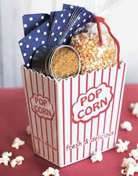 popcorn baskets 13 ideas for diy gift baskets that make great christmas gifts