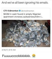 Edmonton Memes - and we ve all been ignoring his emails ctv edmonton 43m in cash