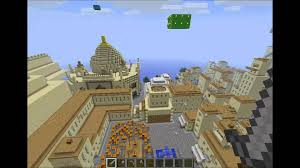 Assassin S Creed 2 Map Minecraft Assassins Creed Map Plus Download Youtube