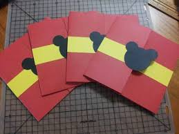 40 best party ideas mickey mouse invites images on pinterest