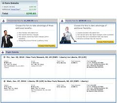 United Flight Change Fee by Deal Alert Nyc To Costa Rica From 296 Round Trip