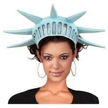 Lady Liberty Halloween Costume Halloween Statue Liberty Tiara Target