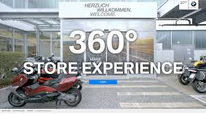 bmw showroom bmw motorrad 360 showroom u2013 three10