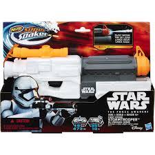 nerf remote control tank nerf super soaker star wars storm trooper gun big w