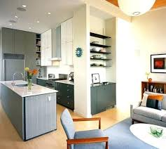 small kitchen living room design ideas kitchen in living room small living room kitchen ideas open on