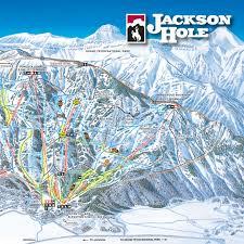 Jackson Hole Map 31 Days Of Giveaways U2014 Jackson Hole Powder Magazine