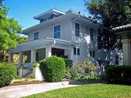 architectures modern american foursquare house plans american