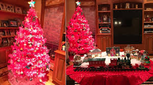 christmas jeep decorations pink christmas decorating christmas 2017 youtube