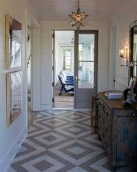54 best can t refinish your wood floors try painting them images